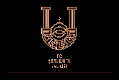 Şanlıurfa Valiliği  logo Png