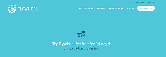 Free Demo Flywheel