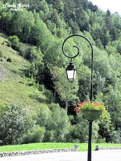 Farolas de Andorra