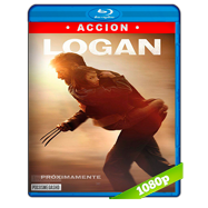 Logan: Wolverine (2017) Full HD 1080p Latino