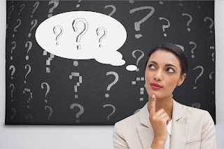 Why are we asked so many questions on client calls?