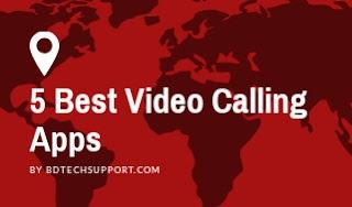 video calling app best