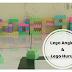 Membuat Angka & Huruf dari Lego