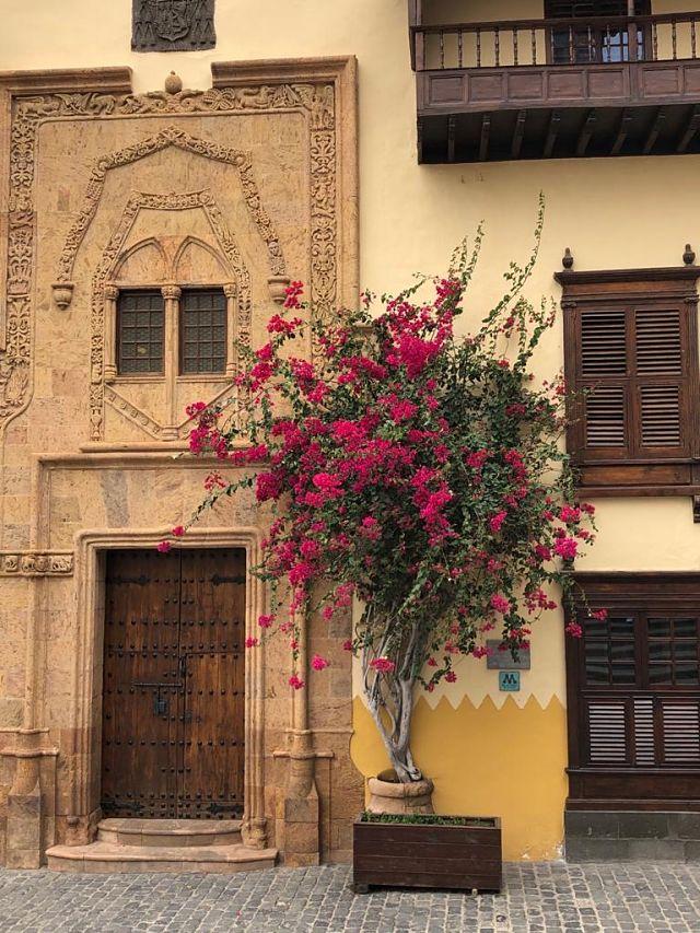 A Gran Canaria con Binter