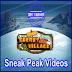 Farmville Sneak Peak - Santa's Secret Village