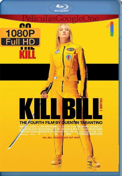Kill Bill Volumen 1: la venganza [2003] [1080p BRrip] [Latino-Inglés] – StationTv