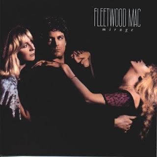 Fleetwood Mac - Gypsy (1980)
