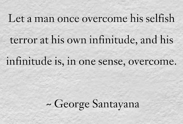 george santayana famous quote