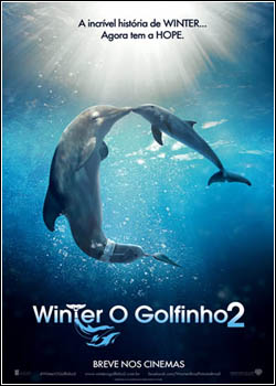 Baixar Winter, O Golfinho 2 Dublado Grátis