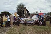 TPPI P3MD Pidie Jaya Ikuti Gebyar Layang Batik Bersama Menteri Desa PDTT