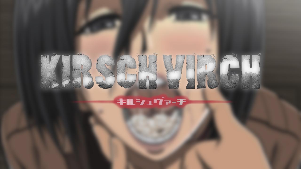 [H-GAME] KIRSCH VIRCH DEMO Ver1.1 JP (Mikasa)