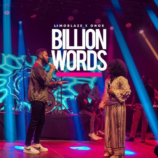 Audio: Limoblaze ft. Onos Ariyo – Billion Words