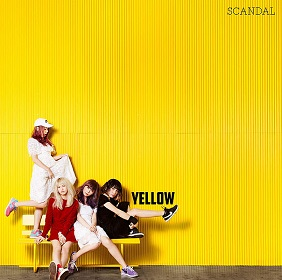 SCANDAL 7th ALBUM