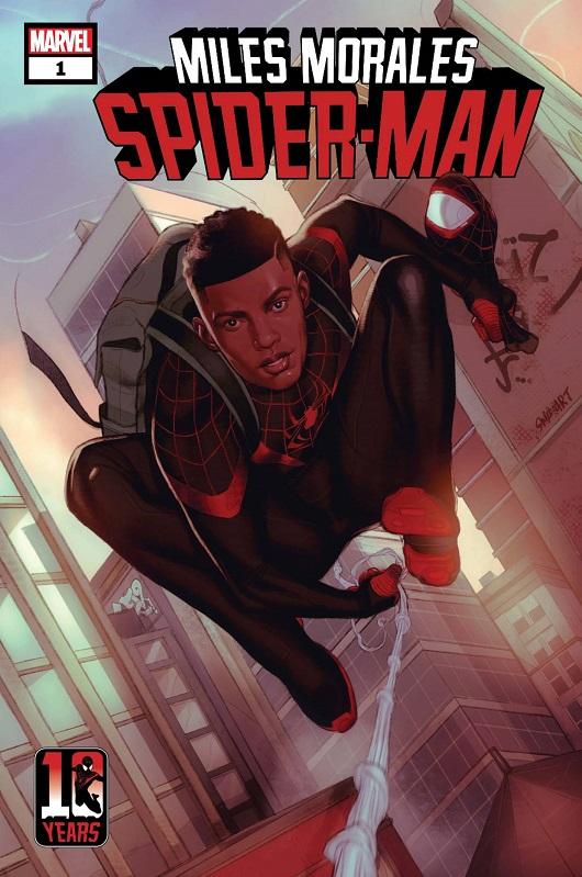 Miles Morales Marvel Tales #1