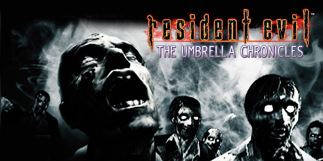 La historia de Resident Evil Umbrella chronicles