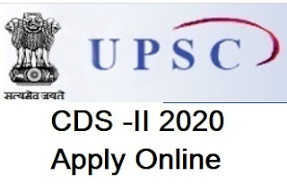 UPSC CDS Online Form, CDS 2020 Age Limit, CDS 2020 Exam date, CDS 2020 Eligibility, CDS Syllabus