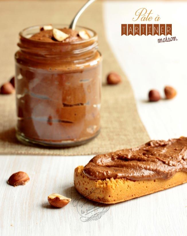 Nutella-maison