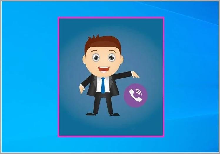 Viber for Desktop  : Η κορυφαία  εφαρμογή  επικοινωνίας  για τα Windows