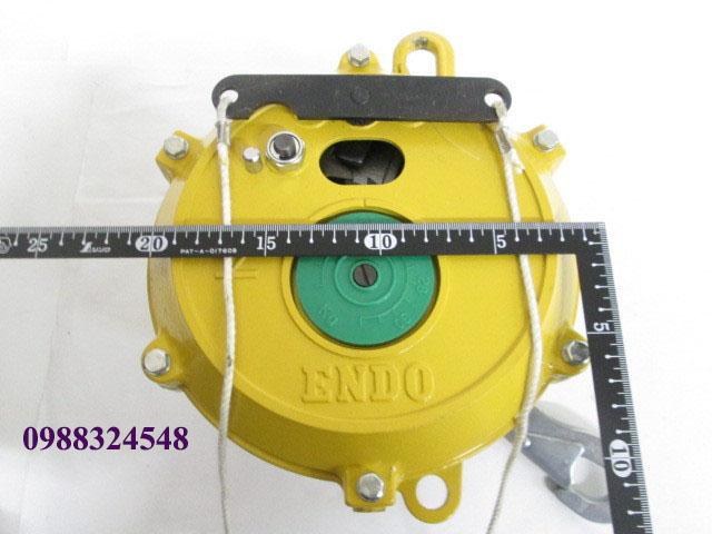 Pa lăng cân bằng Endo RSB-30