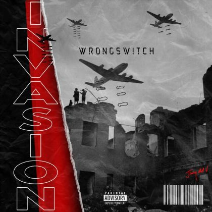 MUSIC: Switch — The Invasion