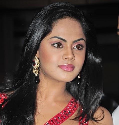Http://tcln.blogspot.in/: Radha's Daughter Karthika Says