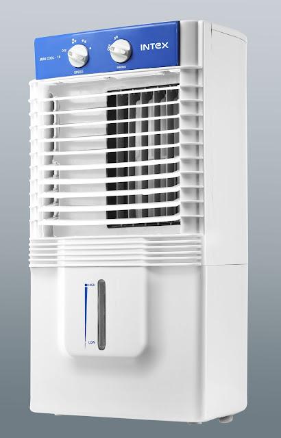 Mini Cool - 10-II