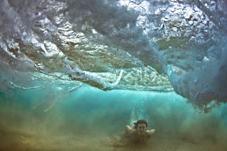 The Underwater Project, Mark Tipple