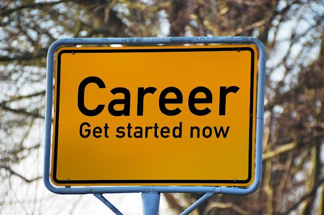 Making fruitful career choices.