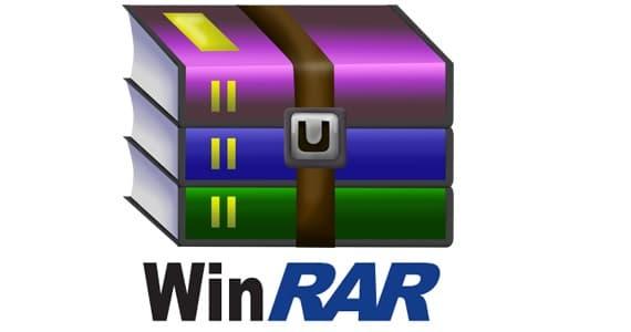 Descargar software Winrar última versión gratis