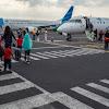 Tips Nyaman Mudik Menggunakan Pesawat Udara