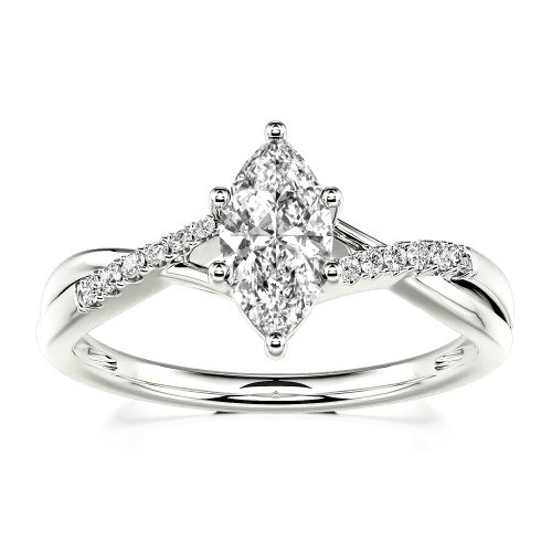 engagement rings on line