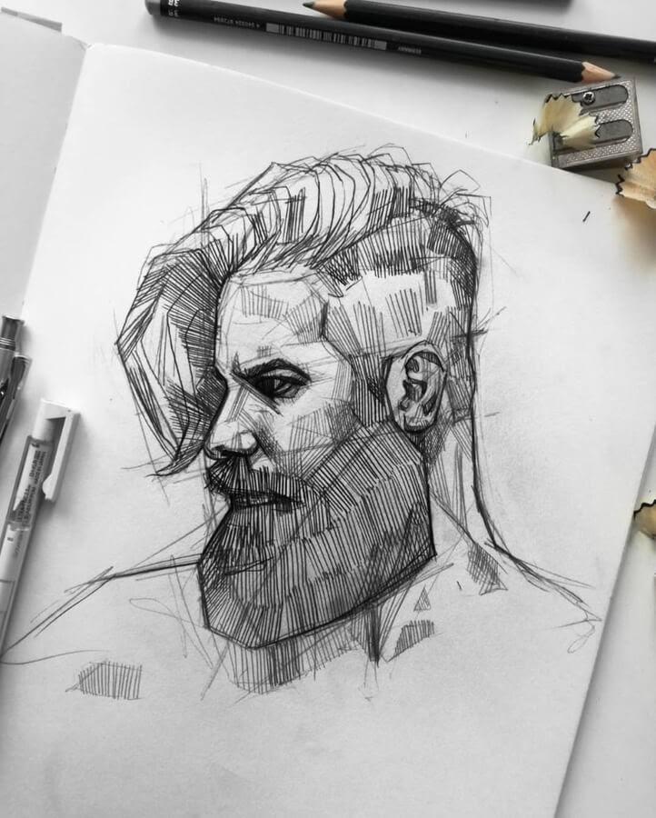 10-Sculptured-hair-Ani-Cinski-www-designstack-co