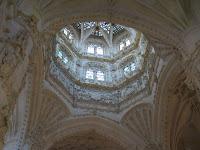 catedral de Burgos cimborrio