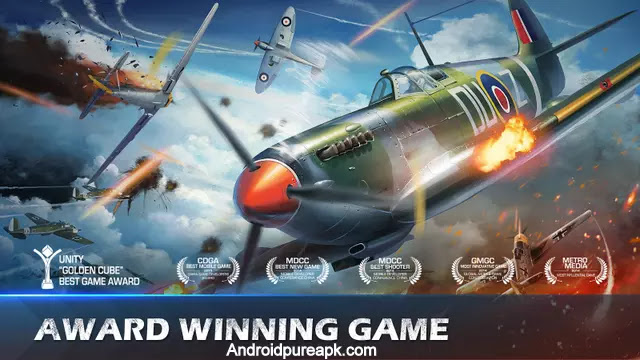 War Wings Full Apk