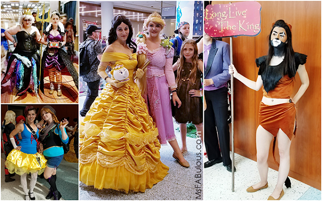 disney bound cosplay