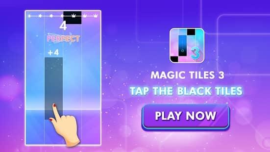 Magic Tiles 3 MOD apk Unlimited Money 2020