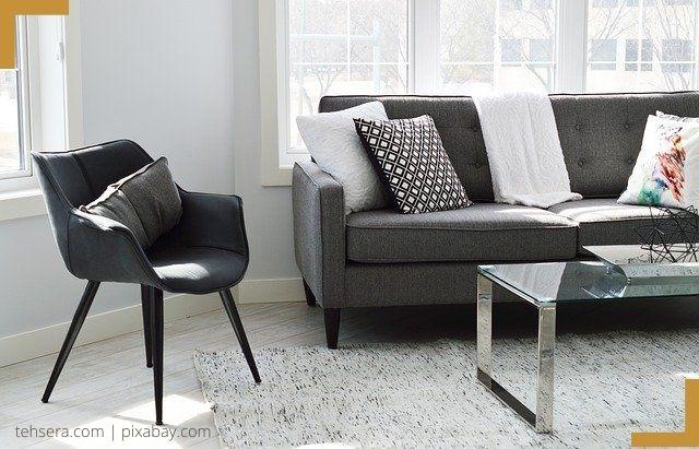 furniture minimalis modern