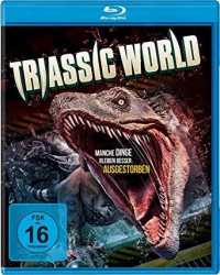 Triassic World Dual Audio Hindi - English Full Movie Free HD 480p