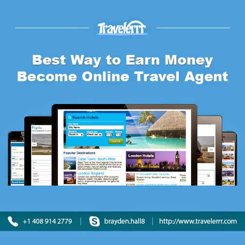 Travel Agent Affiliate Program: Pay-Per-Click Travel Affiliate