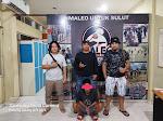 Pelaku penganiayaan di Ternate Tanjung, Diterkam Unit 3 Maleo