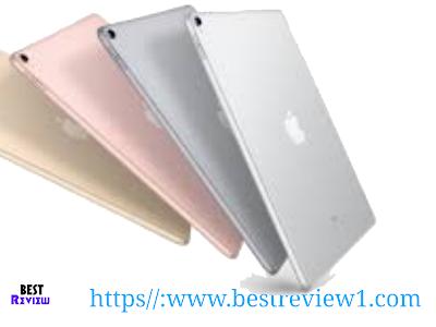 iPad Pro 10.5 Camera and Battery Life