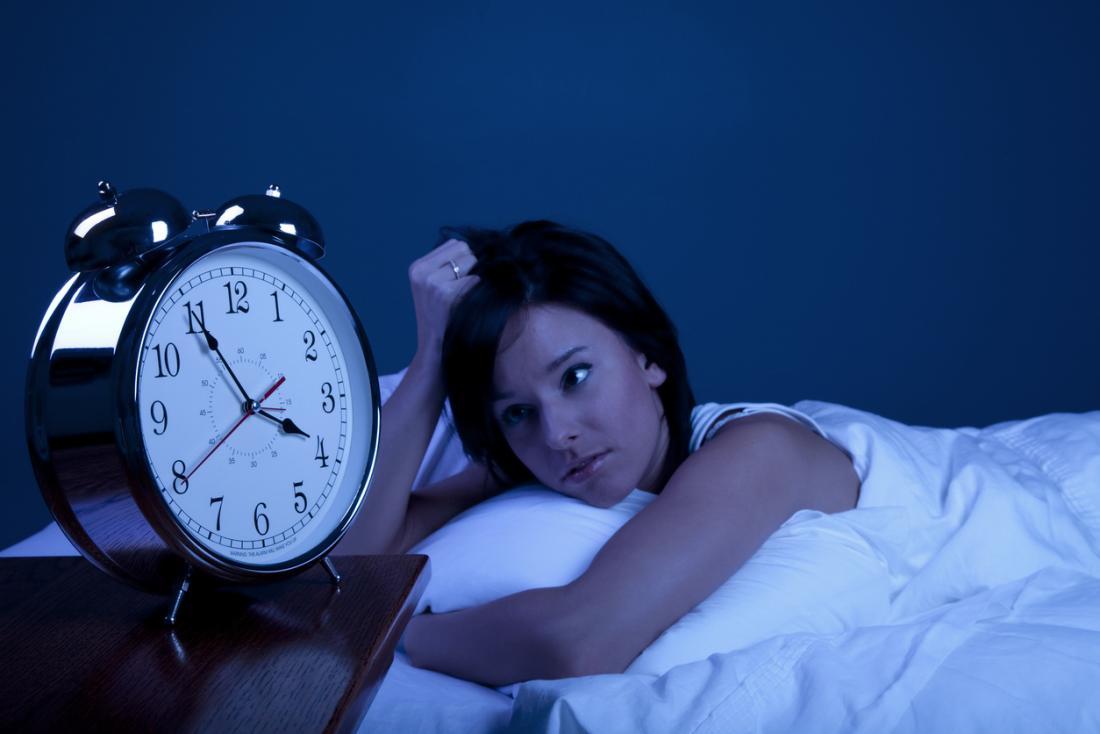Mengatasi Insomnia Dengan Nutrisi