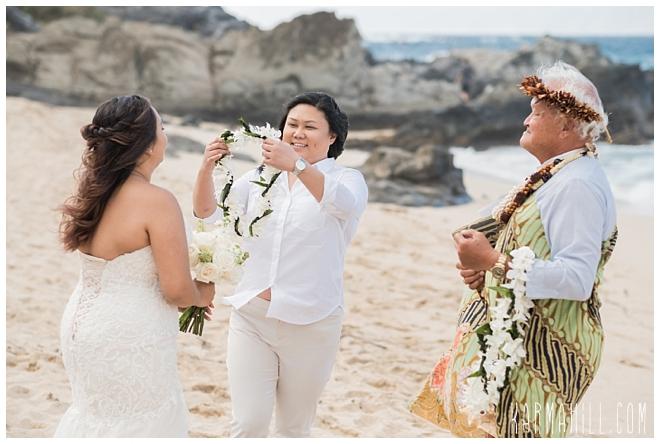 Maui Beach Elopement Photographers