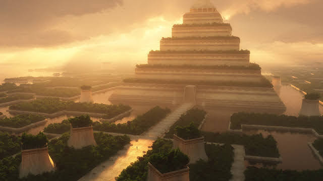 Вавилон (реконструкция)