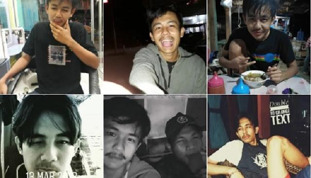 Jejak Digital Penikam Syekh Ali Jaber Terbongkar, Foto dan Status Jadi Sorotan