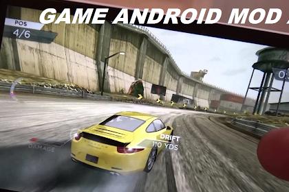 Kumpulan Game Android Mod Apk Ukuran Kecil Dibawah 100 MB