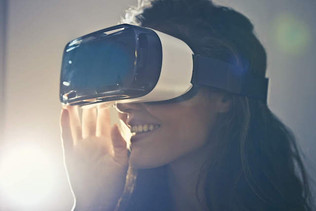 Reduce the symptoms of depression with virtual reality