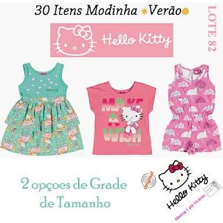 Fabricante de moda infantil de Santa Catarina