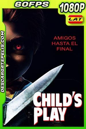 Chucky el Muñeco diabólico (2019) 1080p BDrip 60fps Latino – Ingles