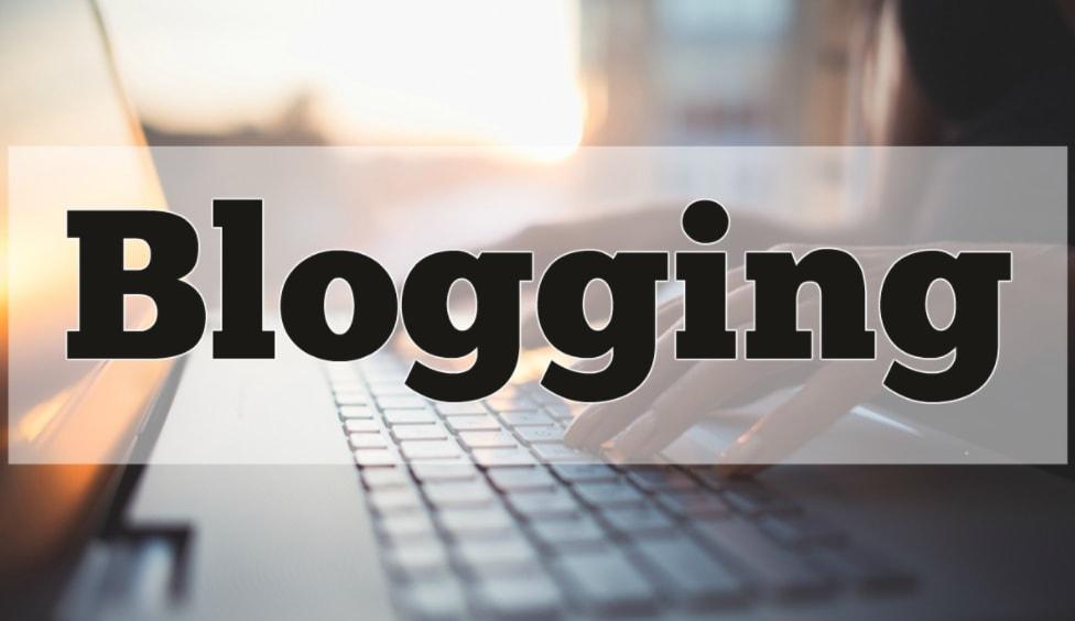 Kesenangan Bermain Blog Yang Tidak Orang Sadari